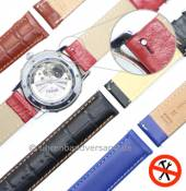 Easy Change Watch Straps 'EASY CLICK' in a range of designs and styles