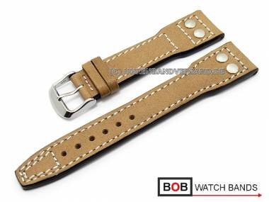 Searching - 22mm Blonde or Beige Leather Straps with white stitching Mod_show_image.php?user=watchstrap&urlimage=LC01BB-IWCglatt-hbr-wN-Uhrenarmband