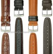 MyClassico-03: Stylish watch straps padded from Meyhofer diversified designs MADE IN EUROPE