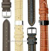 MyClassico-05: Meyhofer watch straps in multiple styles also available with folding clasp