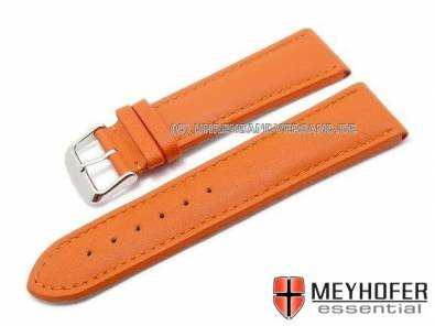 MyClassico-05: Meyhofer watch straps in multiple styles also available with folding clasp - Bild vergrößern