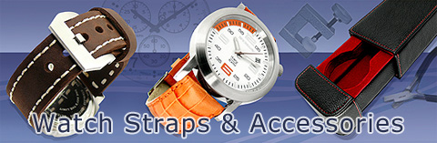 Watch straps and accessories - WATCHBANDCENTER.COM