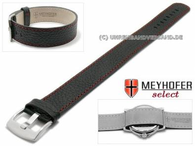 MyAventura-06: Meyhofer one piece single- layer watch straps in several designs