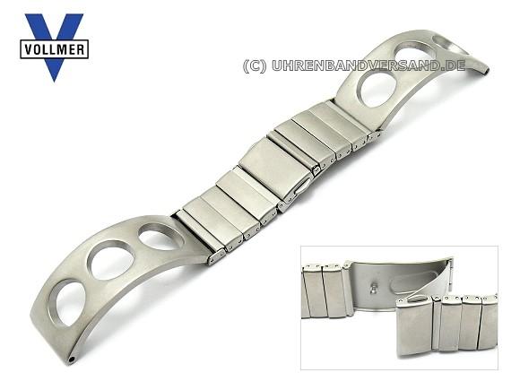 Quelle montre pour monter sur un bracelet acier à trous ? AV-MC09082H3-stahl