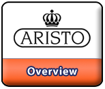 ARISTO - Wrist Watches and more