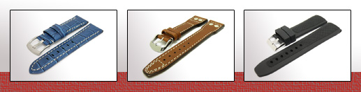Your watch band from BOB