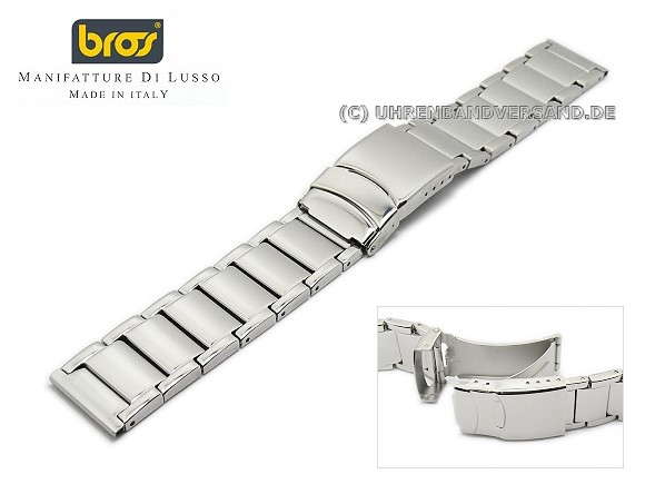 Bs-MB760AD Watch strap from BROS