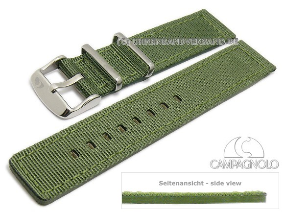 Watch strap from Campagnolo on Watchbandcenter.com