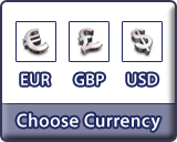 Please click here to choose from the available currencies