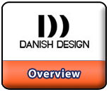 DANISH DESIGN - Wrist Watches and more