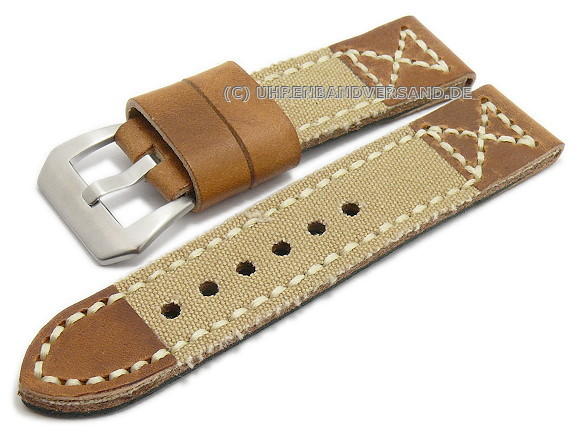 Watch straps from the Rock!t Collection on watchbandcenter.com
