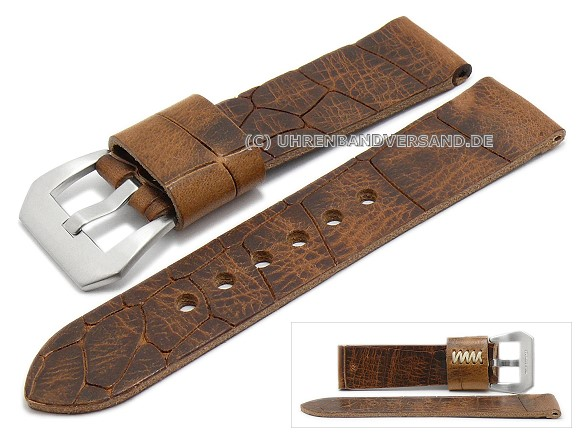 GkLB-59 in brown on Watchbandcenter.com