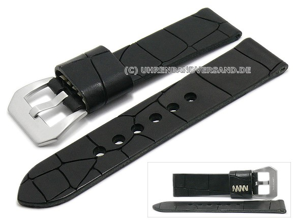GkLB-59 in black on Watchbandcenter.com