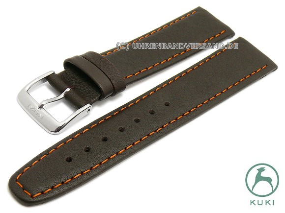 Watch strap Simba from Kuki Slovenia, on Watchbandcenter