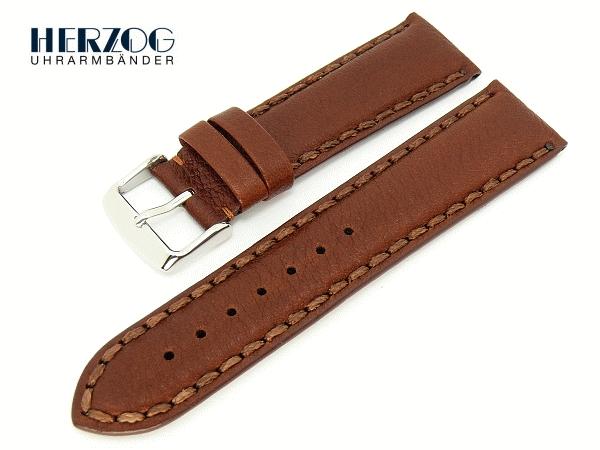 Quel bracelet pour une petite vieille ? LC46HZ-Chronogr-dN-hbraun