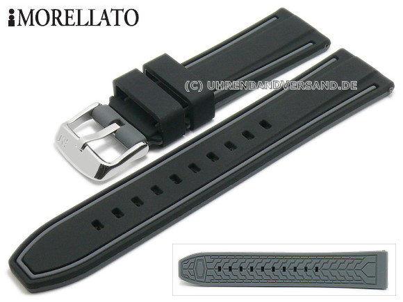 Watch Strap 'Tarim' on Watchbandcenter