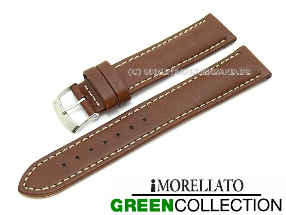 Morellato Green Collection watch straps on watchbandcenter.com