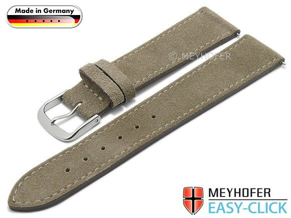 watch strap Neckar on watchbandcenter