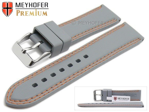Meyhofer Watch Straps - Calgary and Calgary Sport - Made in Europe