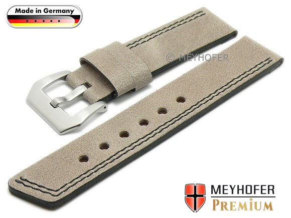 Watch Strap Bayreuth on Watchbandcenter