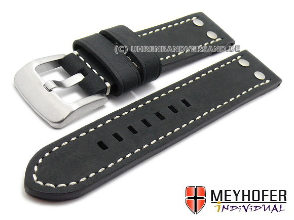 Watch strap Meaford from Meyhofer