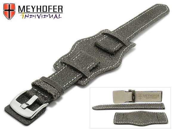 All Meyhofer Tegel Classic Watch Straps can be bought on Watchbandcenter.com - click here!