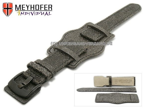All Meyhofer Tegel Watch Straps can be bought on Watchbandcenter.com - click here!