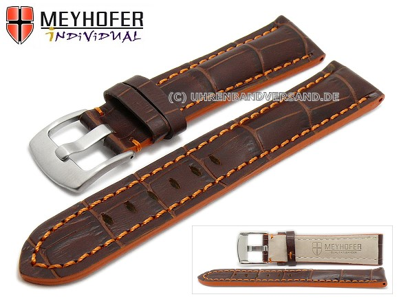 Estero Watch Strap from Meyhofer