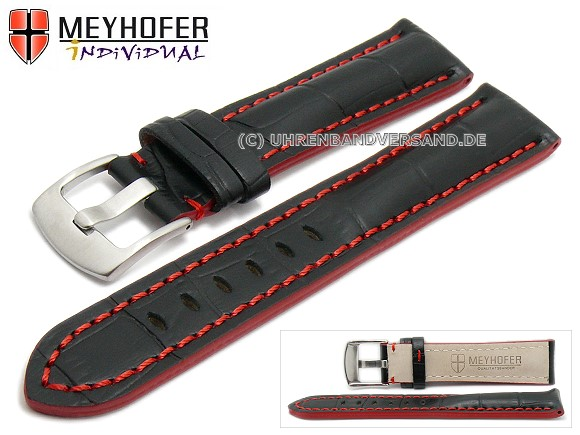 Estero Watch Strap from Meyhofer
