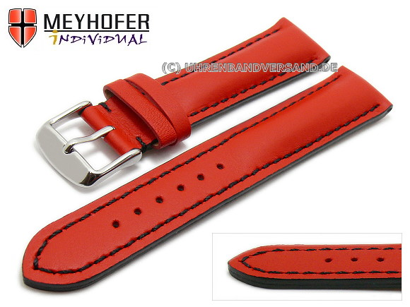 Watch strap Paracatu from Meyhofer