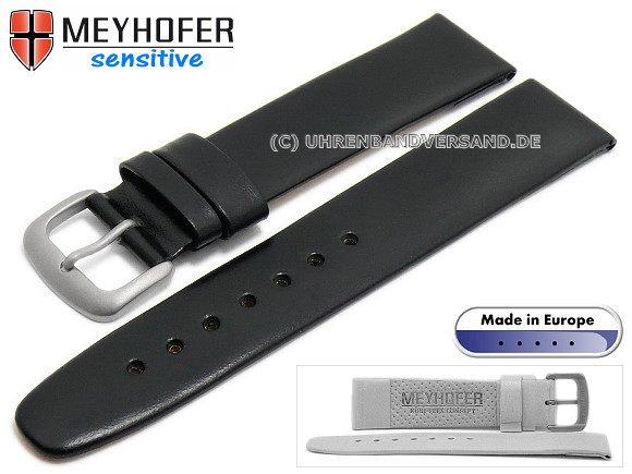 Watch straps from Meyhofer on Watchbandcenter.com