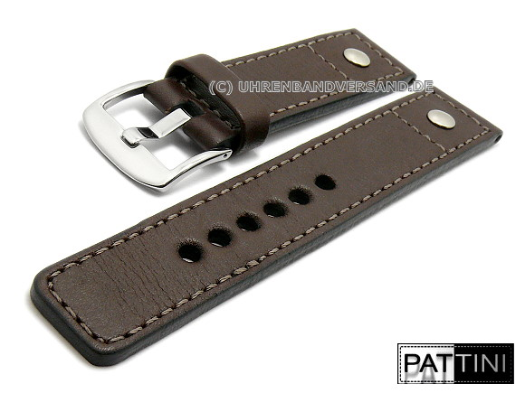 Watch Strap Pa-LC58 from the brand Pattini made in the EU