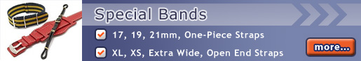 Special Bands: Watch Bands