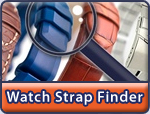 Help finding your perfect watch strap - THE WATCH STRAP FINDER