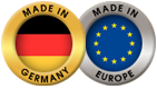 Watch straps made in Europe and/or Germany