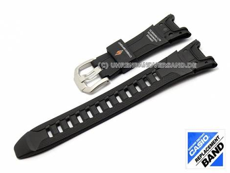 CASIO- replacement strap black synthetic (10262751) for PRW-1300, PAW-1300 etc. - Bild vergrößern