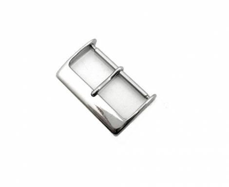 Buckle STANDARD (HeDS-2002) 30mm stainless steel polished - Bild vergrößern