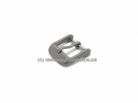 Buckle (HeDS-2012) titanium 14mm solid - Bild vergrößern