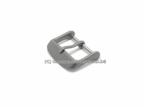 Buckle (HeDS-2012) titanium 24mm solid - Bild vergrößern