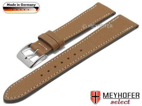 Braceletes deste estilo 470_watchstrap_MyFcK-LB404-hbraun20-Uhrenarmband
