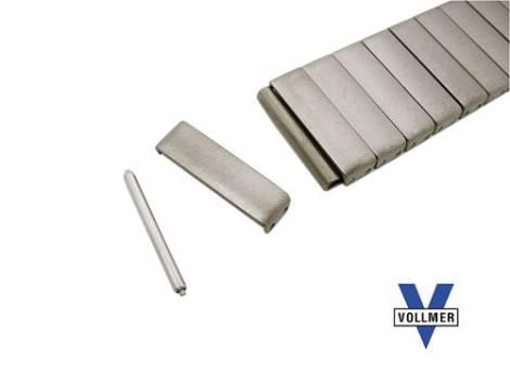 Additional Link 20mm Titanium for SES bands - Bild vergrößern