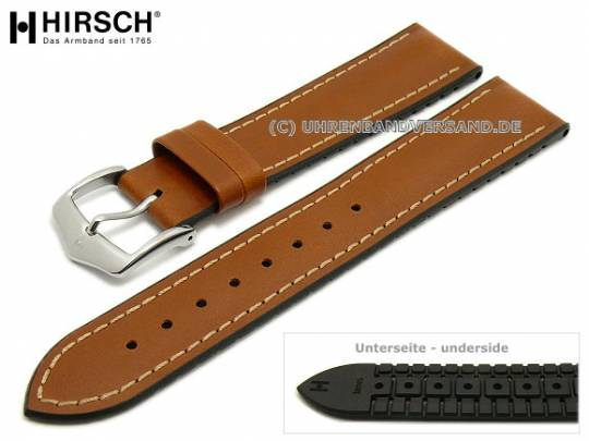 f8e82cc229e WATCH BAND SPECIALIST - Hirsch Performance Collection watch straps 22mm -  WATCHBANDCENTER.COM