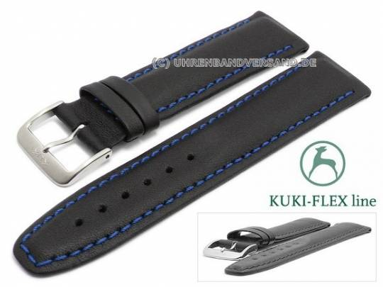 b262a056d WATCH STRAP SPECIALIST - Uneven Leather Watch Straps 21mm -  WATCHBANDCENTER.COM
