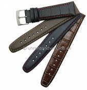 MyClassico-02: Thin watch straps handmade various designs from Meyhofer MADE IN EUROPE