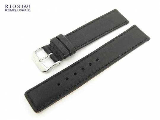 4568e63cb WATCH BAND SPECIALIST - Exotic Leather Watch Bands 20mm -  WATCHBANDCENTER.COM