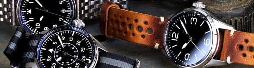 Watches + Accessories by GECKOTA