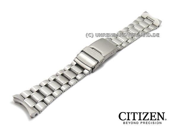 Watch Strap Citizen Jy8020 52e Anium