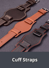 WATCH BAND SPECIALIST - Watch straps and more from