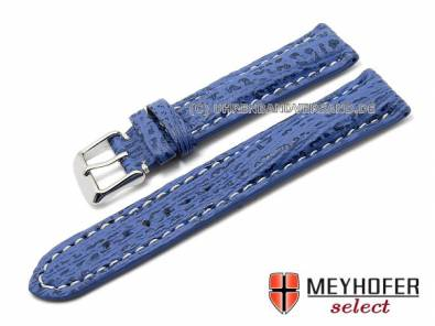 MyClassico-06: Padded watch straps several designs Vintage look and Carbon look also available