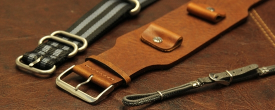 Special watch bands